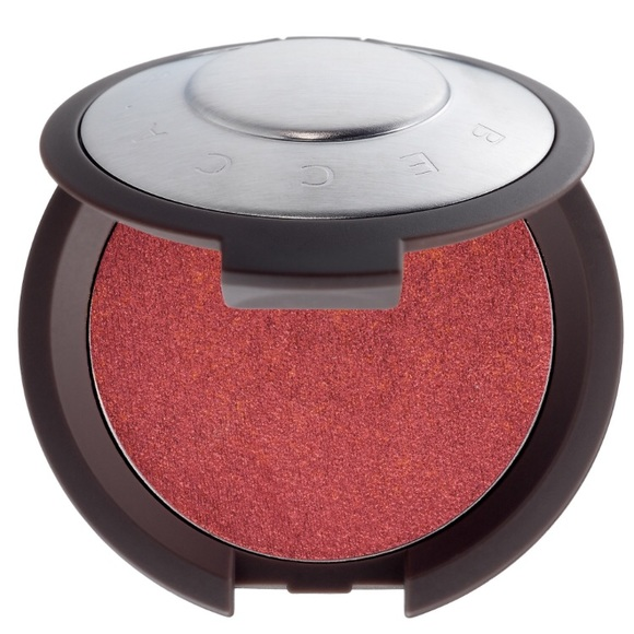 BECCA Other - BECCA's Shimmering Luminous Blush in Dahlia